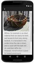 Basket Weaving - screenshot thumbnail 03