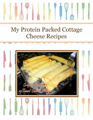 My Protein Packed Cottage Cheese Recipes