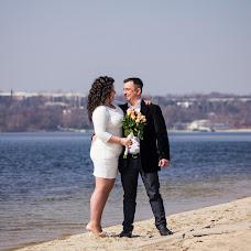 Wedding photographer Dmitriy Rudenko (dmytrorudenko). Photo of 11.08.2015
