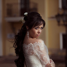 Wedding photographer Yuliya Os (JulliOs). Photo of 06.11.2013