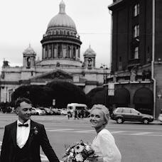 Wedding photographer Misha Kors (mishakors). Photo of 19.12.2018
