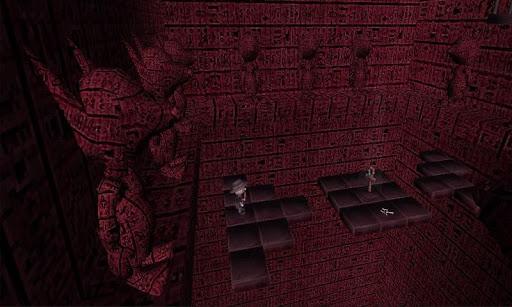 Ninja Kid Mysterious Cave 3D