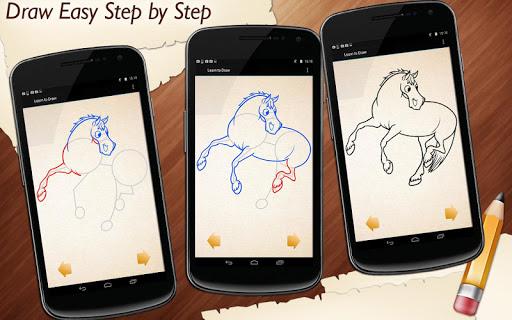 玩免費教育APP|下載馬の絵 app不用錢|硬是要APP