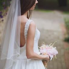 Wedding photographer Aleksandra Kharitonova (toschevikova). Photo of 02.09.2018
