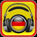 Germany Live Radio icon