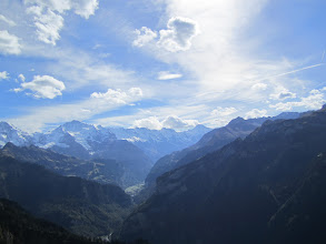 Photo: Tempting to fly up this valley but I had the car keys