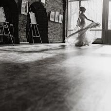 Wedding photographer Yuliya Peterson (peterson). Photo of 19.04.2017