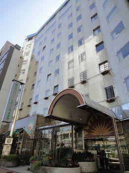 Tokyo Green Hotel Korakuen