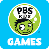 10.  PBS KIDS Games