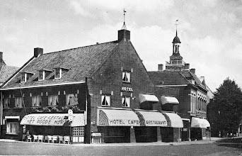 Photo: 1961 Het Roode Hert
