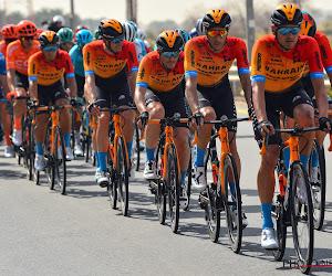 Officieel: Bahrain-Victorious heeft nieuwe renner beet en schrijft daarmee geschiedenis