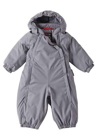 Reimatec + Ailu 510312-9370 Soft Grey dundress/sovepose