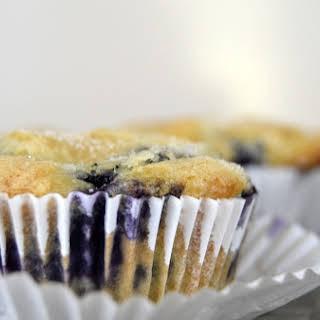 Pancake Mix to Blueberry Muffins.