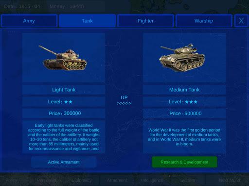 World War 2.4.0 screenshots 10