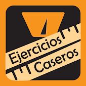Ejercicios Caseros