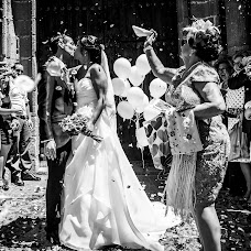 Wedding photographer Eliseo Regidor (EliseoRegidor). Photo of 06.04.2018