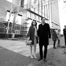 Wedding photographer Ruslan Polyakov (RuslanPolyakov). Photo of 05.12.2016