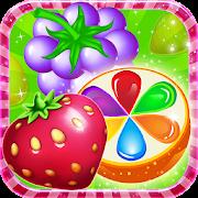 Fruit Garden Match 3