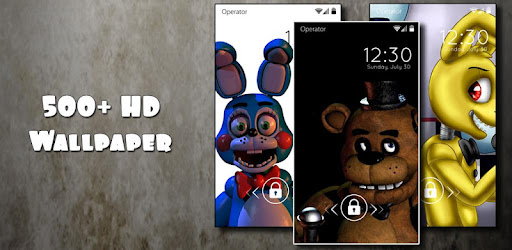 Freddy's Wallpapers - FNAF World Wallpaper for PC