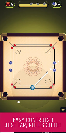 Carrom Club Online : Carrom Board Disc Pool Game 10.3.1 screenshots 4