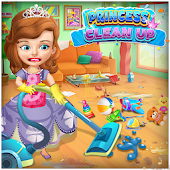 Tải Game Princess Sofia Cleaning Home