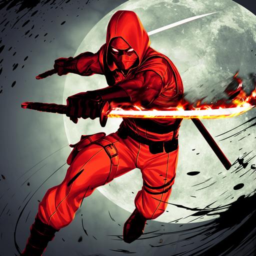 Devil Smasher- Shadow Revenge