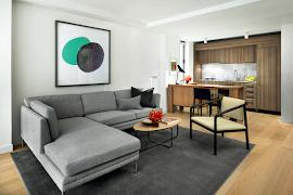 Aka United Nations Furnished Apartment