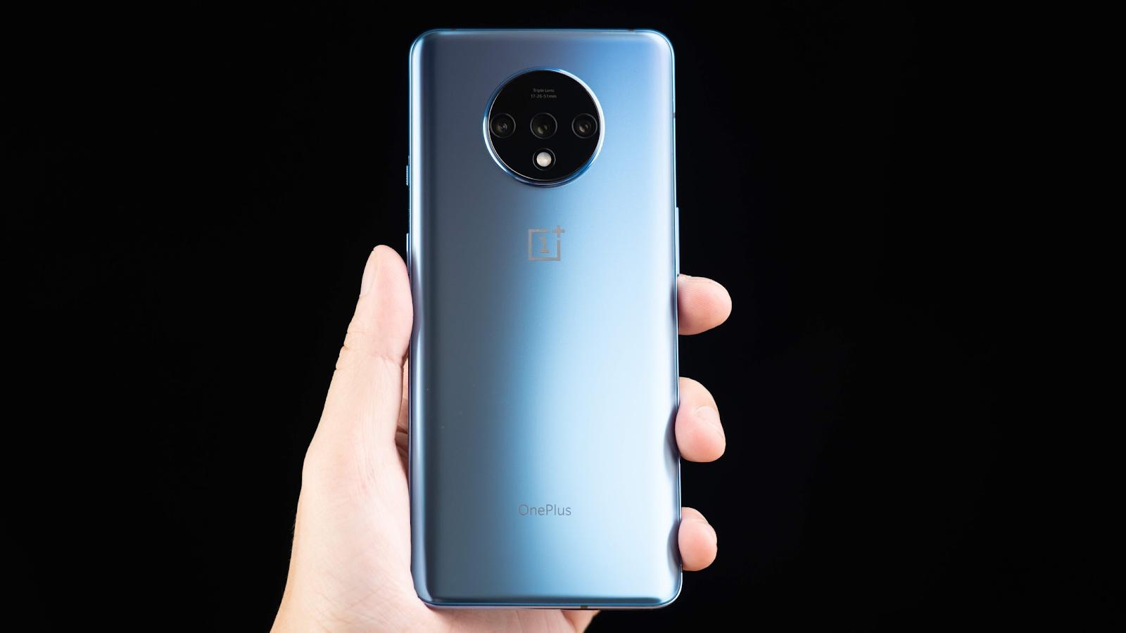 開箱在京東買的一加 OnePlus 7T!該怎麼安裝 Google、刷氧OS? - 3