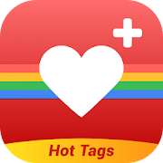 HotTags to Attract Likes for Instagram