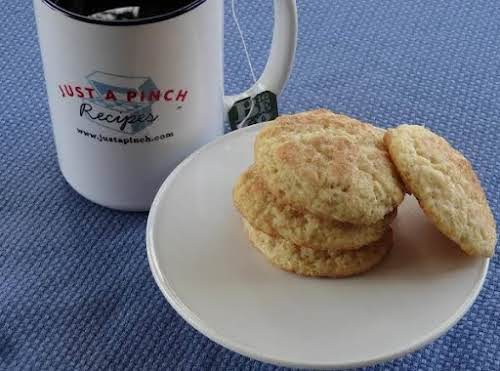 """Cakerdoodle Cookies""""I came up with this recipe by combining 3 family favorite..."""