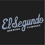 Logo of El Segundo Beach Day Orange Wheat
