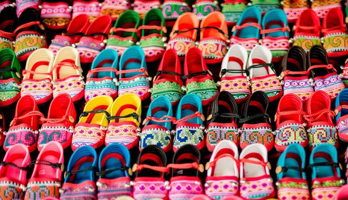 Colorful Steps di Alchimista