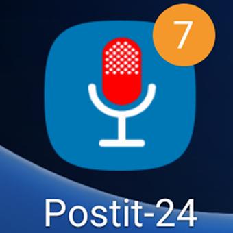 Postit-24