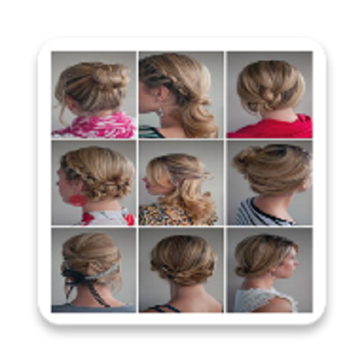 Women Hairstyle Collections Aplikacje W Google Play