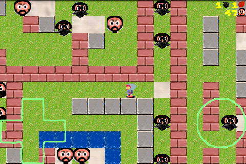 BOMBER BAD 1.0 de.gamequotes.net 3