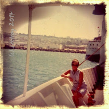 Photo: Grateful for memories and trips in the past