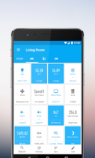 HomeAssist- screenshot thumbnail