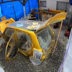 ミラ ミラジーノ、L700ミラのカスタム事例画像 Hh.factoryさんの2020年05月10日17:53の投稿