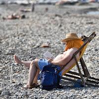 Tipi da spiaggia .. di
