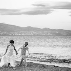 Wedding photographer Alessandro Giacalone (alessandrogiac). Photo of 27.11.2018