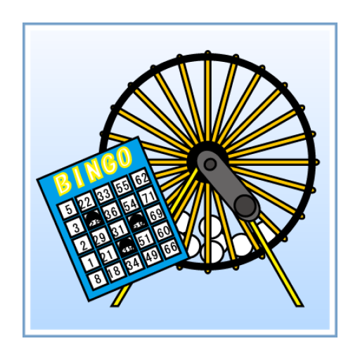 ビンゴマシン 娛樂 App LOGO-APP試玩