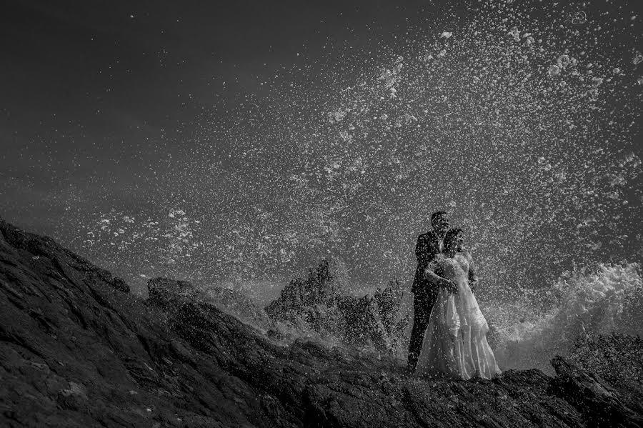 Wedding photographer Leonel Longa (leonellonga). Photo of 17.08.2020