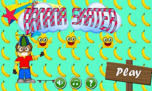 Banana Skaters