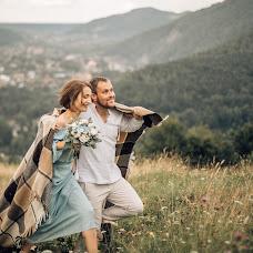 Свадебный фотограф Nazarii Slysarchuk (photofanatix). Фотография от 12.07.2019