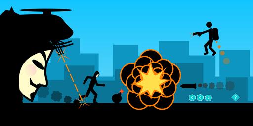 Télécharger Gratuit Anonymous Hacker Escape - Offline Games mod apk screenshots 1