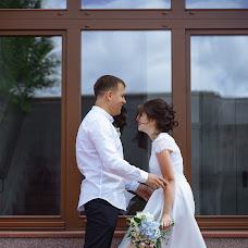 Wedding photographer Olga Smirnova (photoandlove). Photo of 03.07.2017