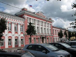 Photo: Ярославль. Здание земства