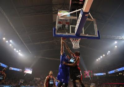 Basketbalspeler probeert dopingtest te omzeilen en blijkt... zwanger