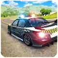 Offroad Police: Car Driving Simulator Free Game 3D