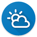 Weather ICM — the best forecast for Europe 1.4.8